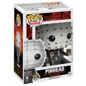Funko Pop! Pinhead 134