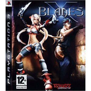 X-Blades [PS3]