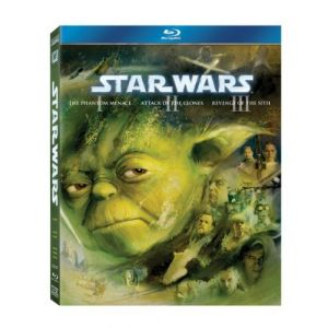 Star Wars: The Prequel Trilogy - Import anglais
