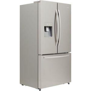 Hisense Réfrigérateur multi portes RF697N4BS1