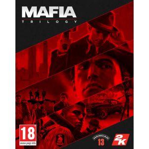 Mafia Trilogy PC [PC]