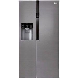 LG GSL361CEZ - Réfrigérateur américain
