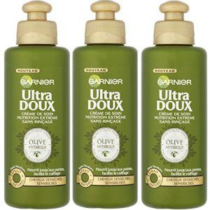 Garnier Ultra Doux Crème de soin nutrition extrême,
