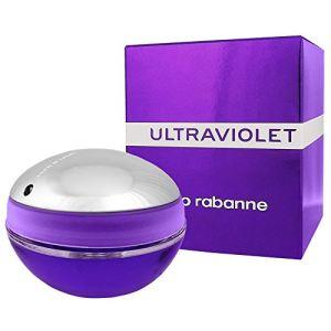 Paco Rabanne Ultraviolet - Eau de parfum pour femme - 30 ml