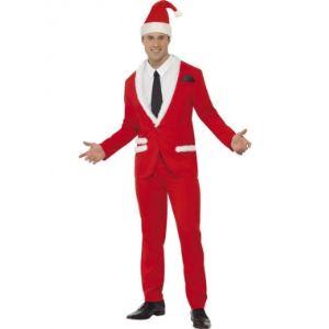 Déguisement Père Noël adulte (taille M)