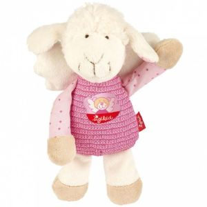 Sigikid Peluche Mouton ange gardien 23 cm