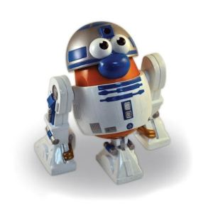Hasbro Monsieur Patate Star Wars R2D2 15 cm