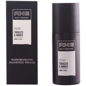 AXE Daily Fragance Urban Ambre & Tabac - Déodorant vaporisateur