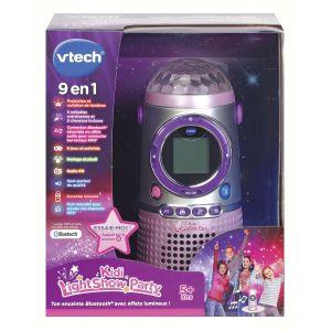 Image de Vtech Kidi Lightshow Party - Enceinte Bluetooth
