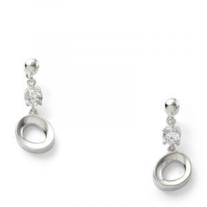 Fossil Bijoux Femme Drop Boucles d'oreilles JF14815040