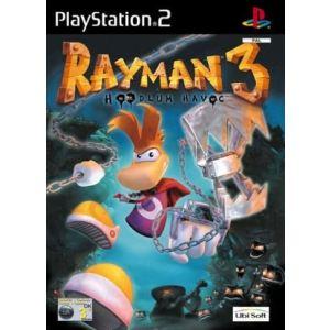 Rayman 3 : Hoodlum Havoc [PS2]