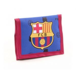 Image de Porte-monnaie FC Barcelone 9 cm