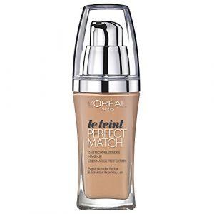 L'Oréal Accord parfait - Fond de teint N4 beige