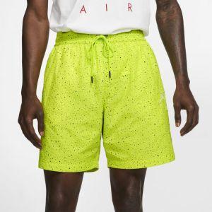 Nike Short Jordan Jumpman Cement Poolside 18 cm pour Homme - Vert - Taille M - Male