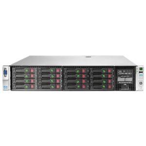 HP 470065-670 - Serveur ProLiant DL380p Gen8 rackable 2U avec Xeon E5-2640