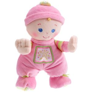 Mattel Ma première poupée (25 cm)