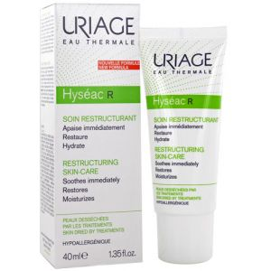 Uriage Hyseac - Soin restructurant