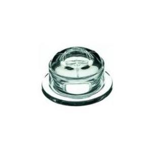GRIGNO-TEK Coupelle beurrier avec cloche Libellule