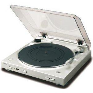 Denon DP-200USB - Platine disque 12W