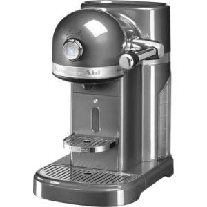Kitchen Aid 5KES0503 - Machine à café Nespresso Artisan