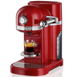 Image de Kitchen Aid 5KES0503 - Machine à café Nespresso Artisan