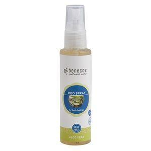 Benecos Deo spray Aloe Vera