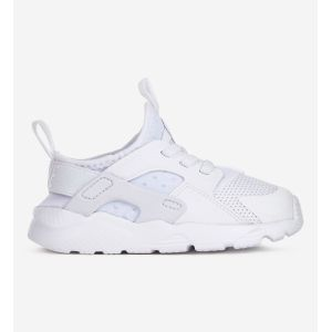 innovative design d7572 24ae5 Nike Chaussure Huarache Ultra pour Petit enfant - Blanc - Taille 25