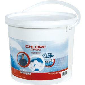 EDG 200015 - Seau Chlore choc
