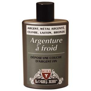 LOUIS XIII L'ATELIER Argenture à froid nettoyant métaux (150 ml)