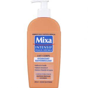 Mixa Intensif Lait corps hydratant raffermissant