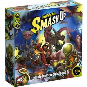 Image de Iello Smash Up