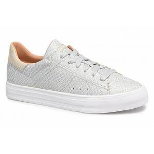 Esprit Simona Lace Up, Sneakers Basses Femme, Gris (Pastel Grey), 41 EU