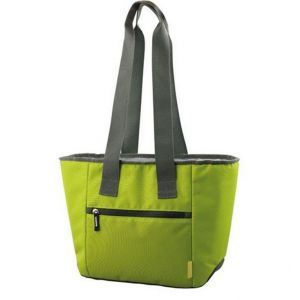 Thermos Sac shopping isotherme 10 L Vert Lime - Urban