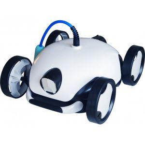 Bestway Robot nettoyeur de piscine WALLI