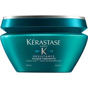 Kérastase Resistance Therapiste Masque 500 Ml 500 Ml