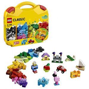 Image de Lego 10713 - Classic : valisette de construction