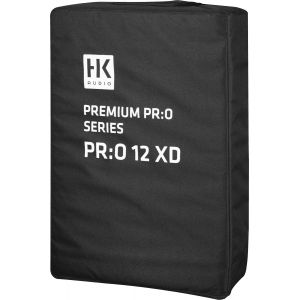 HK Audio Housse pour enceinte Premium PR:O 12 XD