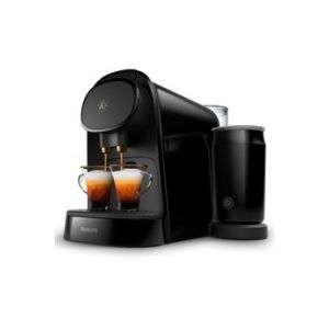 Philips Cafetière à dosette ou capsule L'OR BARISTA LM8014/60