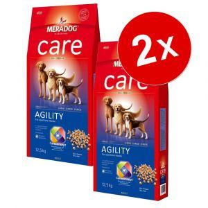 Mera Dog Nourriture allégée pour chien 12.5 kg