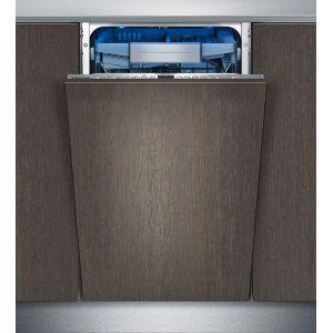 Siemens SR76T198EU - Lave-vaisselle intégrable 10 couverts