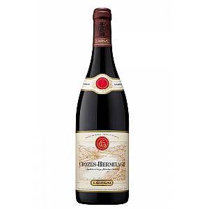 E. Guigal Crozes-Hermitage AOP, rouge - La bouteille de 75cl