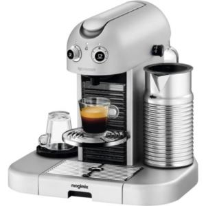 Magimix M400 Gran Maestria - Nespresso