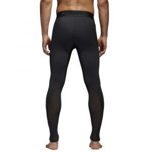 Adidas Ask SPR TIG LT Collants Homme, Black, FR : S (Taille Fabricant : S)