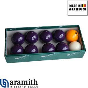 Aramith Billes du 9 Spécial 50.8 mm