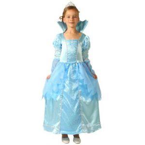César F235 - Déguisement pour enfant Princesse des neiges