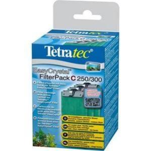 Tetra EasyCrystal  C 250/300 - Cartouche filtration charbon
