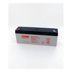 PBQ Batterie Plomb 12V 4.5Ah (195x45x70)