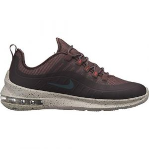 the best attitude e2bd2 a5f27 Nike Air Max Axis Prem Homme, Multicolore (Mahogany Mink Faded  Spruce Burgundy