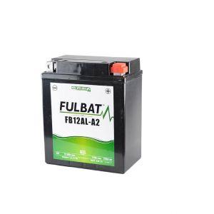 Fulbat Batterie moto Gel YB12AL-A / YB12AL-A2 12V 12Ah