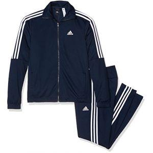 Adidas Survêtement Tiro TS, Homme 3 Azul (Maruni/Blanco)